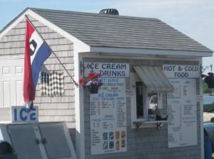seaport ice cream slip